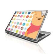 "WINNIE THE POOH * 10"" NOTEBOOK / LAPTOP DECAL"