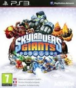 SKYLANDERS GIANTS PS3 GAME ONLY (NEW)