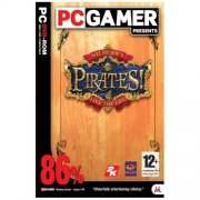 Sid Meier's Pirates! (PC DVD) (NEW)