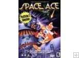 SPACE ACE PS2 ( NEW )