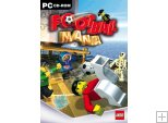 Lego Football Mania (PC)(NEW)