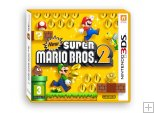 New Super Mario Bros. 2 (NEW)