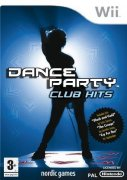 DANCE PARTY CLUB HITS ( NEW ) ( NINTENDO Wii )