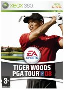 TIGER WOODS PGA TOUR 08 (NEW)