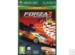 FORZA 2 MOTORSPORT XBOX 360 UK BRAND ( NEW )