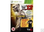 WWE 12 WRESTLEMANIA EDITION (NEW)