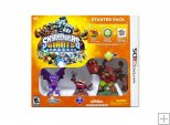 SKYLANDERS GIANTS - STARTER PACK 3DS (NEW)
