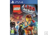 The LEGO Movie Videogame PS4 (NEW)