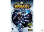 World of Warcraft: The Wrath of the Lich King (PC/Mac) (NEW)