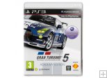 GT5 Academy Edition (PS3) (NEW)