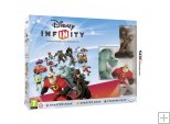 Disney Infinity Starter Pack 3DS (NEW)